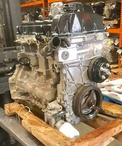 Gmc Canyon Chevrolet Colorado Isuzu I 280 Engine 2 8l 80k Miles 2004 2005 2006