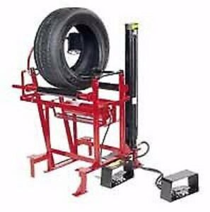 Branick L R Tire Spreader