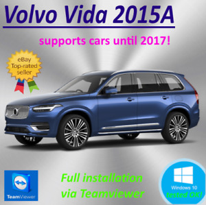 Volvo Vida New Software For Cars Until 2017