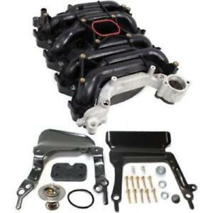 Upper Intake Manifold For Ford Crown Victoria Mustang Thunderbird
