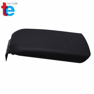 Center Console Armrest Lid Top Pad Cover Compartment Door For Ford Mustang 05 09