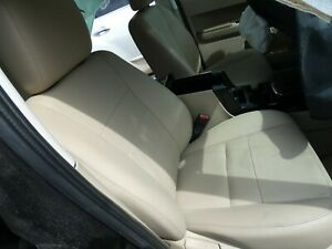 2011 Ford Escape Leather Bucket Seats