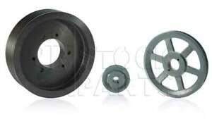 Gates 14mx 38s 68 3020 Nsmd Sheave Pulley
