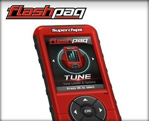 Superchips 2847 Flashpaq For Truck Programmer