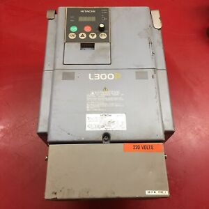 Hitachi L300p 110lfu2 Variable Frequency Drive Inverter