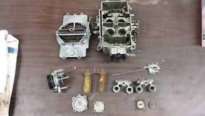 Ford Autolite 4100 4 Bbl Carb
