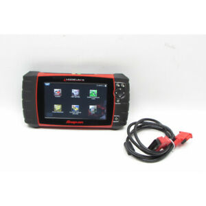 Snap On Modis Ultra Integrated Diagnostic System And Software Version 17 2