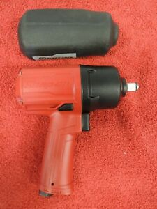 Snap On Pt650 1 2 Drive Impact Wrench Boot