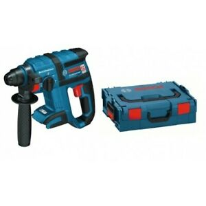 Bosch Cordless Rotary Hammer Gbh 18 V ec Solo 1 7 J Sds Plus