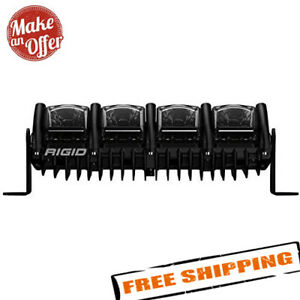 Rigid Industries Adapt 10 Led Light Bar 210413