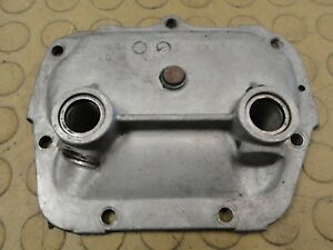 1973 Chevelle Corvette Muncie 4 Speed Original Gm Side Cover Gm 335308