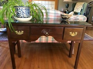 Sofa Table By Madison Square Cherry