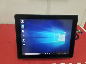 Utc Retail Utc 3170 15 Touch Screen Pos System Cpu G850 8gb Ram 120g Ssd Win 10