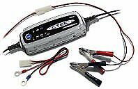 Ctek 56 158 Multi Us 3300 12 Volt Fully Automatic 4 Step Battery Charger