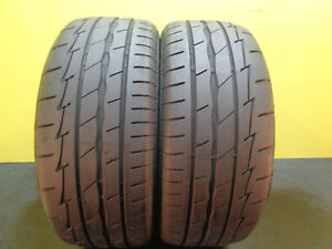 2 Tires Firestone Firehawk Indy 500 Wide Oval 225 50 17 94w 79 Life 17996