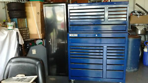Napa Toolbox Top Box Bottom And Side Box