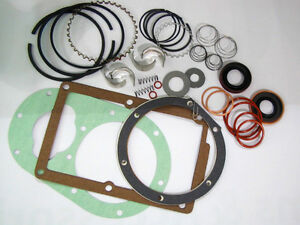 Jenny Emglo U Pump Rebuild Tune Up Kit Air Compressor Parts 631 48177