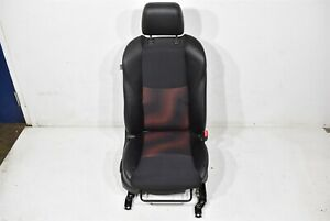2010 2013 Mazdaspeed3 Seat Assembly Front Right Passenger Rh Speed 3 Ms3 10 13