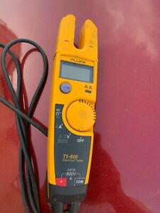 Fluke T5 600 Electrical Meter