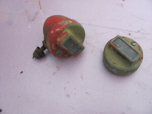 Vintage W w Ii Dodge Turn Signal Lights