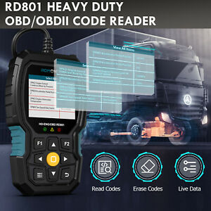 Obd2 Car Code Reader Scan Bluetooth Diagnostic Scanner Tools For Android Elm327