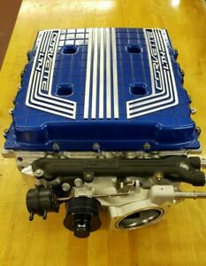Supercharged Chevy In Stock, Ready To Ship | WV Classic Car
