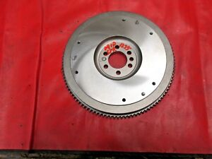 Mg Midget austin Healey Sprite original 1275cc Reconditioned Engine Flywheel
