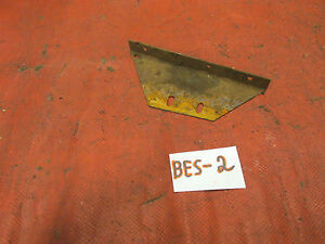 Austin Healey 3000 Front Shroud Mounting Plate Original