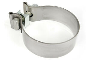 Stainless Works Nbc175 1 3 4in Accuseal Band Clamp