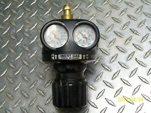 Ets4 Victor Professional Edge Series Two Stage Regulator Ets4 125 580