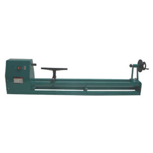 1 2 Hp 4 Speed 40 Inch Power Wood Turning Lathe 14 X 40 Wood Lathe
