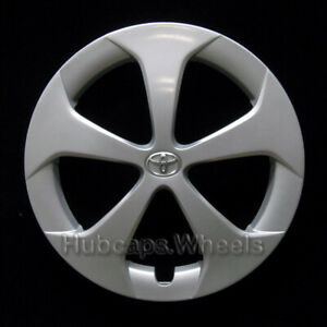 Toyota Prius 2012 2015 Hubcap Genuine Factory Original Oem 61167 Wheel Cover