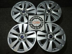 2015 2019 Subaru Outback 17 Wheels 5x114 3 Factory Oe New Take Offs 32