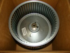 026 19654 014 York Oem Replacement Furnace Blower Wheel Squirrel Cage