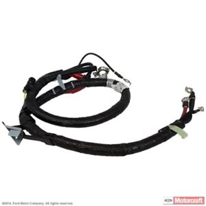 Battery Cable Positive Wc95930 Motorcraft