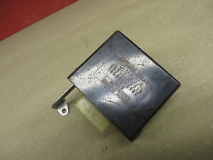 Toyota Power Antenna Relay Oem 85914 30010 Celica Mr2 4 Runner