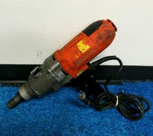Husqvarna Dm 225 Electric Handheld Core Drill