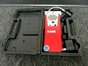 Tif 8800a Combustible Gas Leak Detector With Ac Adapter