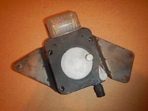Gm Oldsmobile Retractable Under Hood Light Porta Lamp