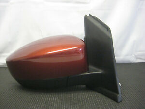 2013 2016 Ford Escape Oem Passenger Side Right Hand Rh Power Side Mirror Sunset
