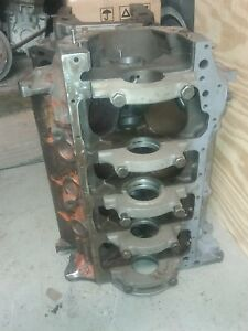 351 Cleveland Ford Mercury Block 1972