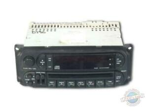 Radio For Venza 2190090 09 Am fm 6cd Tested Gd