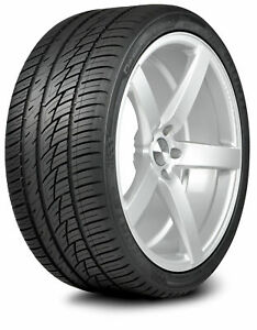2 P 315 35r20 Delinte Ds8 Tires 35r20 Camaro Charger Challenger Bmw X5