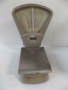 Pitney bowes Postal Mail Scale S 104