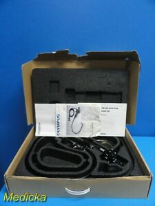 Olympus Osf 3 Endoscope Flexible Sigmoidoscope W Some Accessories 16963