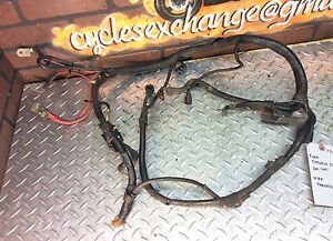 2002 2005 Ford Explorer Xls Wire Harness 02 03 04 05