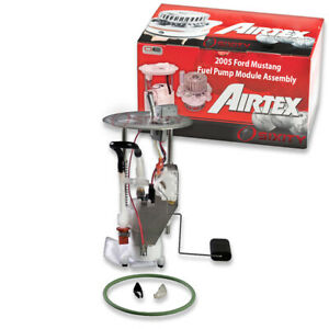 Airtex Fuel Pump Module Assembly For 2005 Ford Mustang 4 0l V6 4 6l V8 Ia