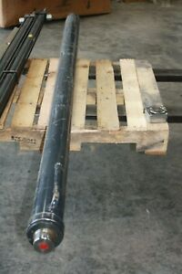 New Mitsubishi Fork Lift Mast Cylinder 93089 06060 Possibly Caterpillar Also