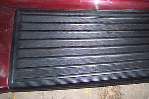 Plymouth Running Boards New 1937 1938 1939 1940 1941