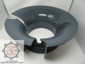 2008891 00 Sez 203 Laminar Funnel For Process Chamb Lam Research Corporation